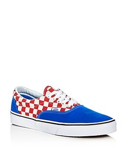 Vans   Ua Era 2-Tone Lace Up Sneakers
