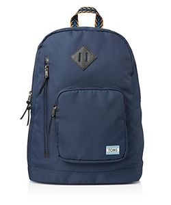 TOMS | High Road Backpack