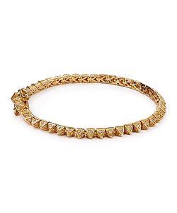 Eddie Borgo | Mini Pave Tennis Bracelet