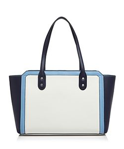 Ivanka Trump | Soho Solutions Color Block Tote