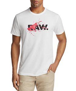 G-Star Raw | Acrobo Logo Tee