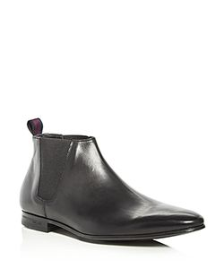 Paul Smith | Marlow Leather Chelsea Boots