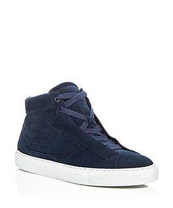Uri Minkoff | Carlisle High Top Sneaker