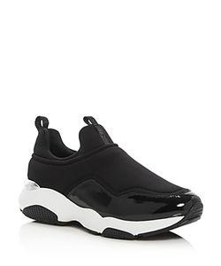 Salvatore Ferragamo | Giolly Slip On Sneakers