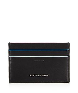 Paul Smith | Ps Color Slot Card Case