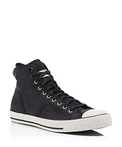 G-Star Raw | Falton High Top Sneakers