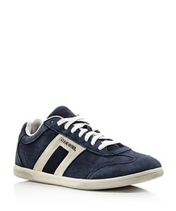 Diesel | Happy Hours Vintagy Lounge Sneakers