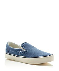 Vans   Lite Slip On Sneakers