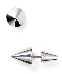 Eddie Borgo | Cone Stud Earrings