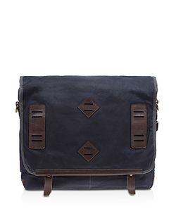 Will Leather Goods | Mirror Lake Messenger Bag