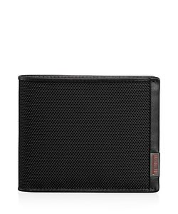 Tumi | Alpha Global Wallet With Coin Pocket