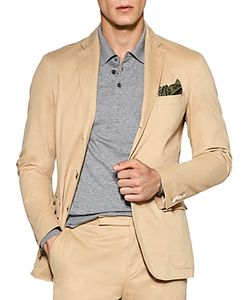 Polo Ralph Lauren | Morgan Slim Fit Sport Coat