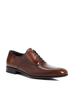Salvatore Ferragamo | Dunn Oxfords