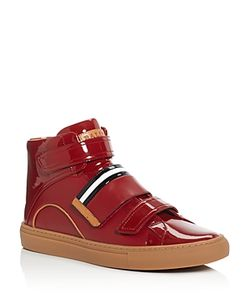 Bally | Herick High Top Sneakers