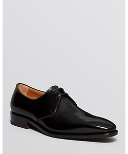 Salvatore Ferragamo | Tramezza Nesio Derby Oxfords