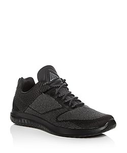 Brandblack | No Name Shadow Lace Up Sneakers