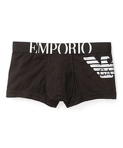 Emporio Armani | Classic Eagle Trunks
