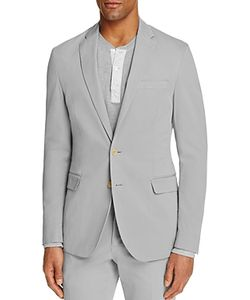 Polo Ralph Lauren | Morgan Cotton Linen Slim Fit Sport Coat