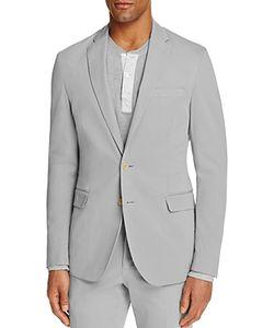 Polo Ralph Lauren | Morgan Cotton Linen Slim Fit Sport Coat