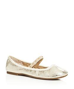 Joie | Haddie Mary Jane Ballet Flats