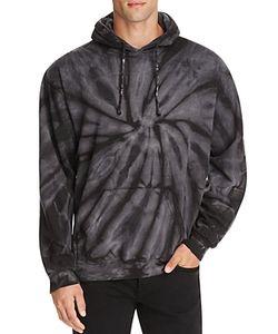 Ovadia & Sons | Tie Dye Pullover Hoodie