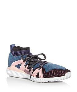 Adidas by Stella McCartney | Crazytrain Bounce Lace Up Sneakers