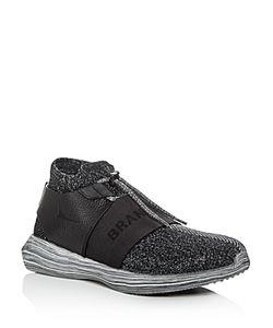 Brandblack | Gama Sneaker Slip On Sneakers