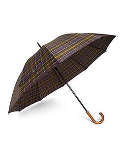 Barbour | Tartan Golf Umbrella