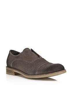 John Varvatos Collection | Jacob Laceless Derby Shoes