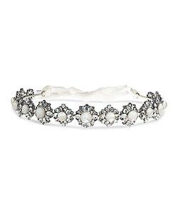 Marchesa | Embellished Headband