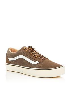 Vans   Ua Old Skool Lace Up Sneakers