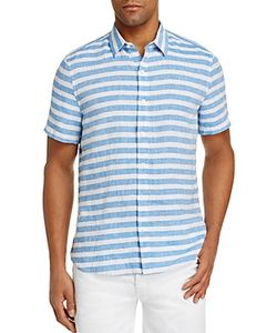 Michael Bastian | Stripe Button-Down Shirt