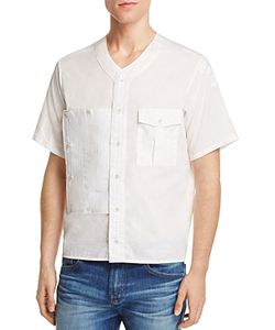 Longjourney | Scout Slim Fit Button-Down Shirt