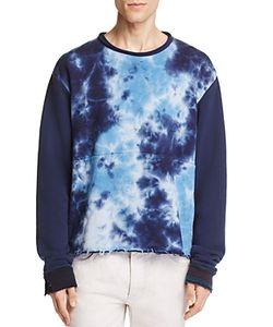 Longjourney | Nash Tie Dyed Sweatshirt