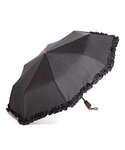 Bloomingdale's | Ruffle Umbrella 100 Exclusive
