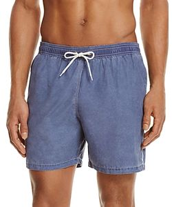 Barbour | Victor Swim Trunks