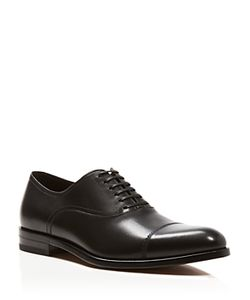 Salvatore Ferragamo | Guru Oxfords