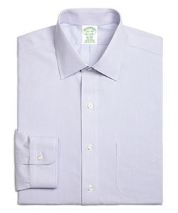 Brooks Brothers | Non-Iron Gingham Check Classic Fit Dress Shirt
