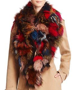 Jocelyn   Fox Notch Collar 100 Exclusive