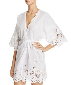 In Bloom By Jonquil | Shiffli Wrap Robe