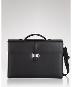 Montblanc | Westside Double Gusset Briefcase