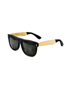 Retrosuperfuture | Flat Top Sunglasses In
