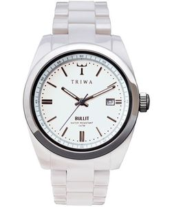 Triwa | Watch In Ivory Bullit