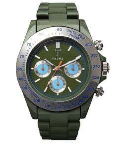 Triwa | Watch In Karelen Chrono