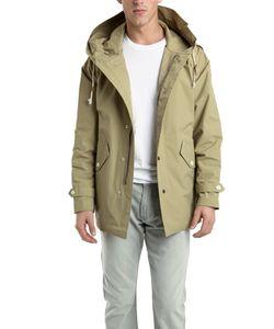 Han Kj0benhavn | Han Army Hooded Jacket