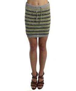 Suno | Diamond Mini Skirt
