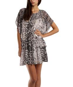 Thakoon | Ruffle Sleeve Dress