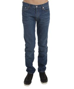 Blk Dnm | Slim Denim