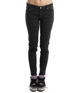 Blk Dnm | Essex Denim Jean