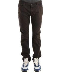 Robert Geller | Type D Skinny Jean